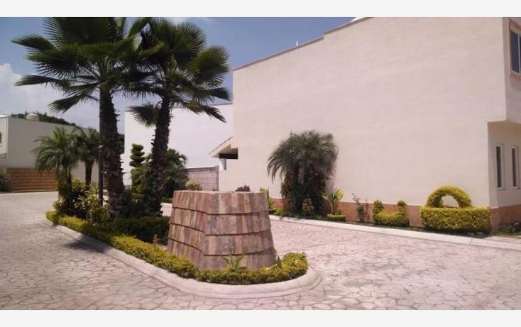 Foto de casa en venta en  , las fuentes, jiutepec, morelos, 563459 No. 29