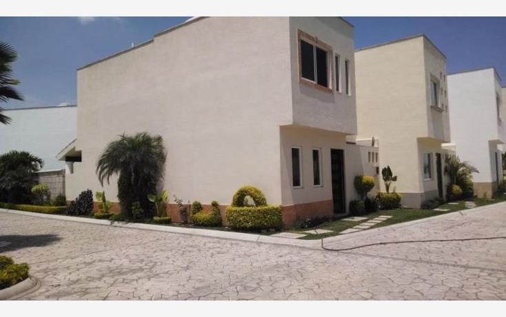 Foto de casa en venta en  , las fuentes, jiutepec, morelos, 563459 No. 30