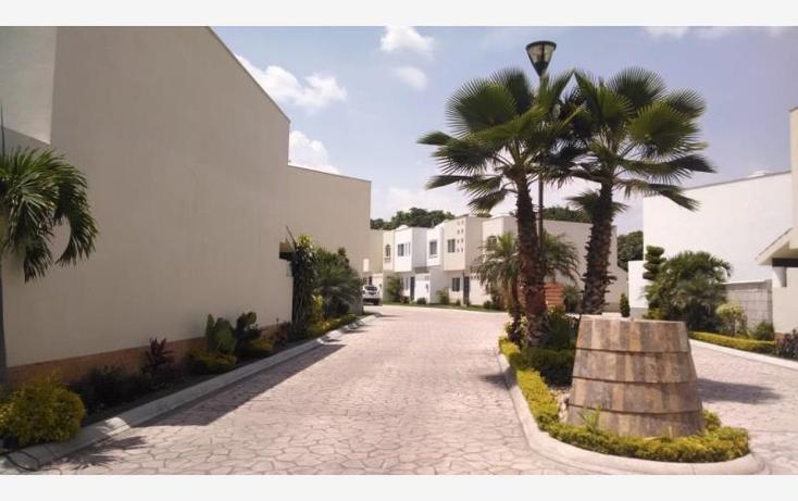 Foto de casa en venta en  , las fuentes, jiutepec, morelos, 563459 No. 31