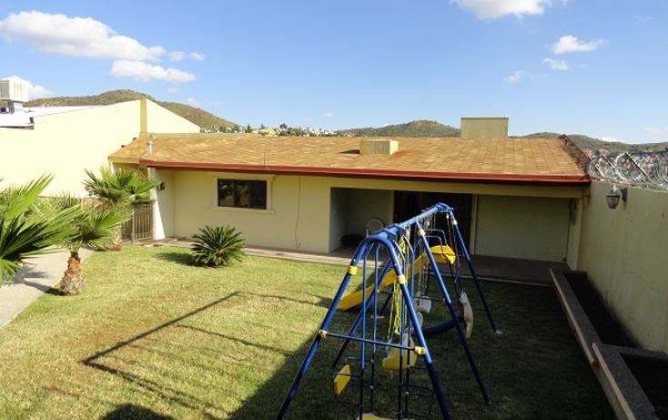 Foto de casa en venta en  , las fuentes primera etapa, hidalgo del parral, chihuahua, 1187587 No. 01