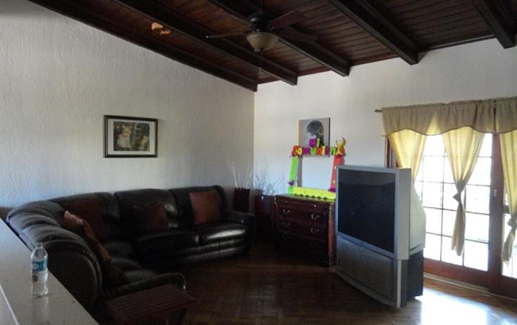 Foto de casa en venta en  , las fuentes primera etapa, hidalgo del parral, chihuahua, 1187587 No. 05