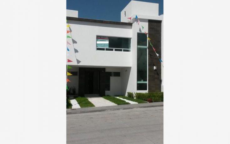 Foto de casa en venta en, las fuentes, querétaro, querétaro, 1721400 no 01