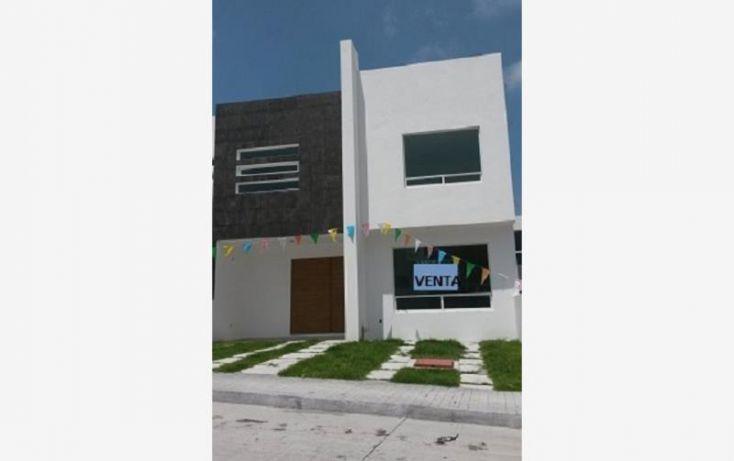 Foto de casa en venta en, las fuentes, querétaro, querétaro, 1721430 no 01