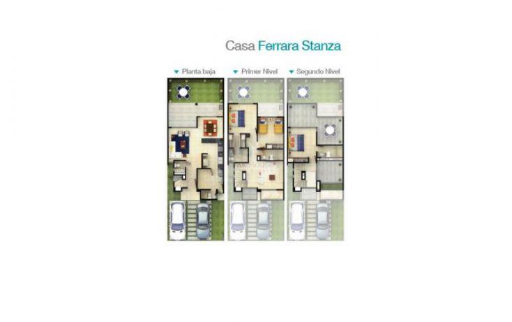 Foto de casa en venta en, las fuentes, querétaro, querétaro, 1826864 no 13