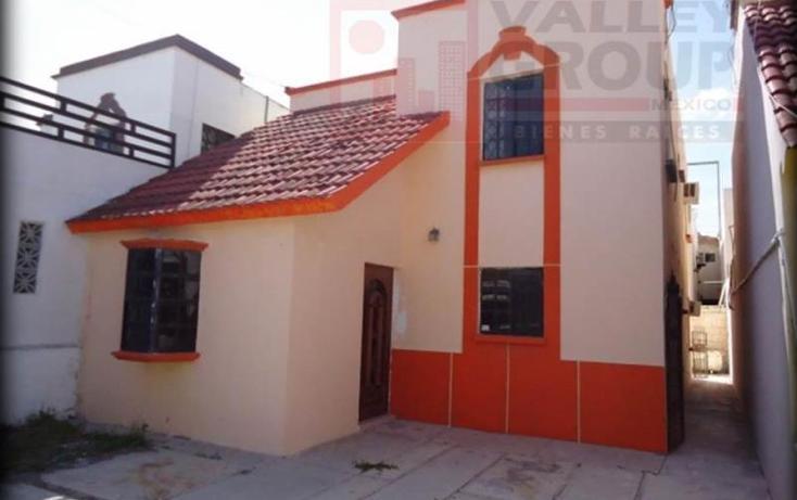 Foto de casa en venta en  , las fuentes, reynosa, tamaulipas, 1390081 No. 02