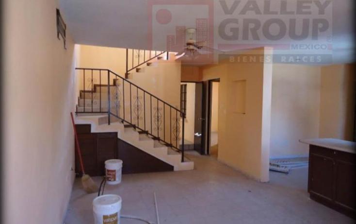 Foto de casa en venta en  , las fuentes, reynosa, tamaulipas, 1390081 No. 03