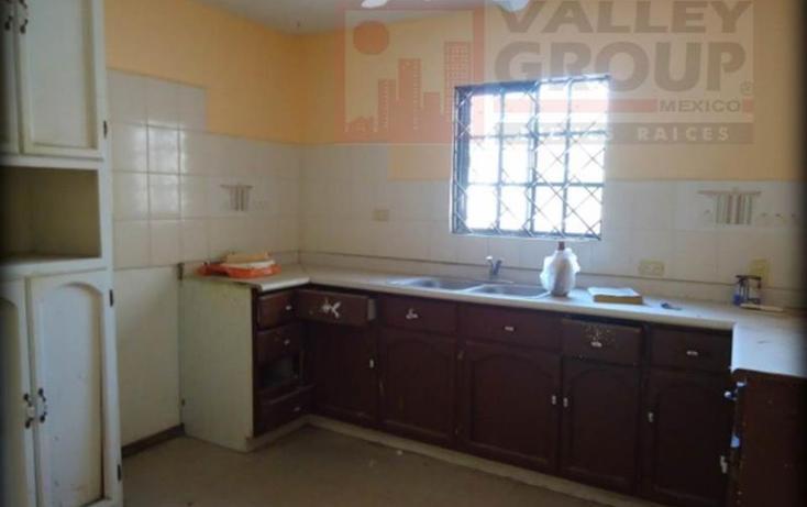 Foto de casa en venta en  , las fuentes, reynosa, tamaulipas, 1390081 No. 04