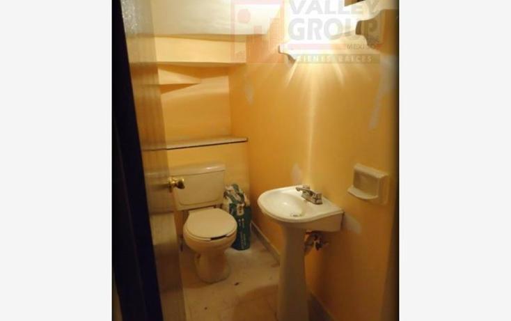 Foto de casa en venta en  , las fuentes, reynosa, tamaulipas, 1390081 No. 05
