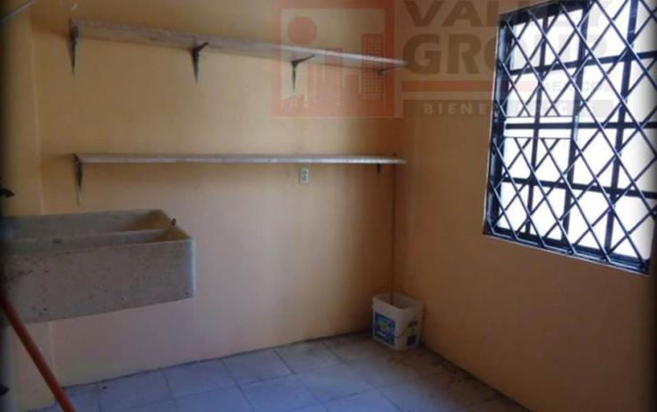 Foto de casa en venta en  , las fuentes, reynosa, tamaulipas, 1390081 No. 06