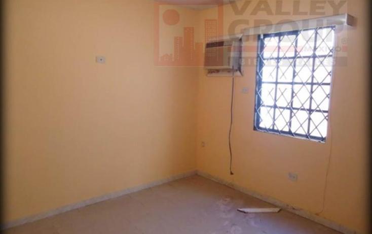Foto de casa en venta en  , las fuentes, reynosa, tamaulipas, 1390081 No. 07