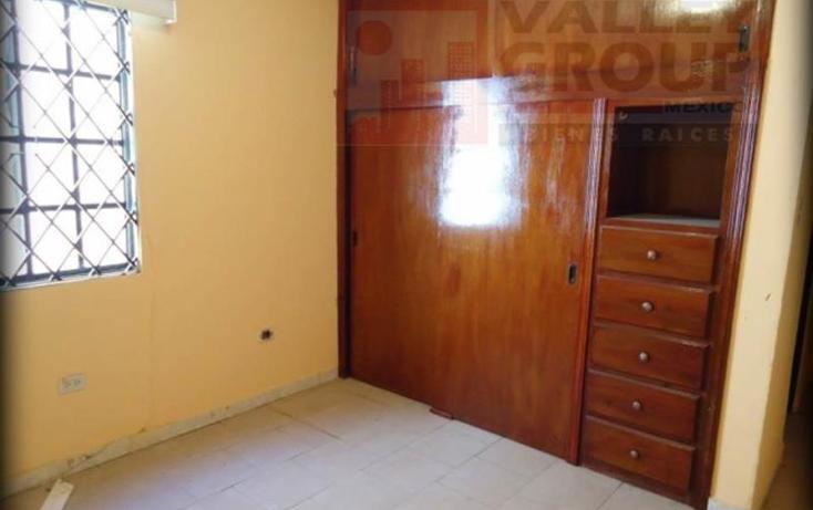 Foto de casa en venta en  , las fuentes, reynosa, tamaulipas, 1390081 No. 08