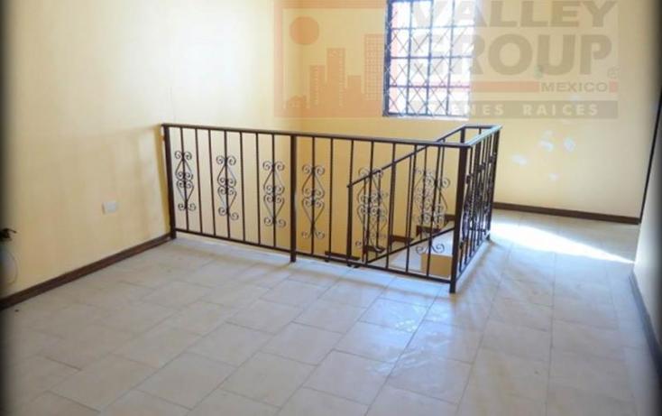 Foto de casa en venta en  , las fuentes, reynosa, tamaulipas, 1390081 No. 09
