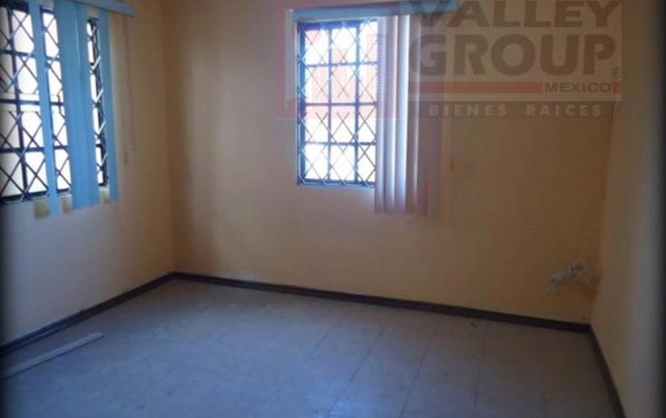 Foto de casa en venta en  , las fuentes, reynosa, tamaulipas, 1390081 No. 10