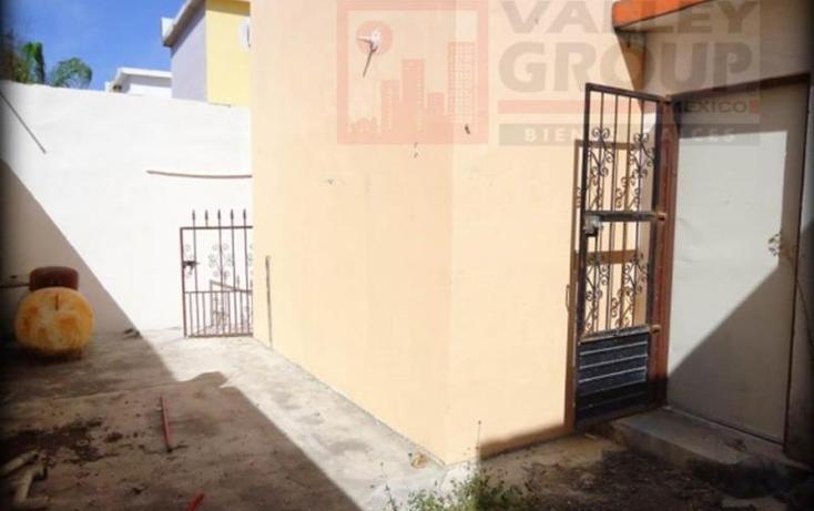 Foto de casa en venta en  , las fuentes, reynosa, tamaulipas, 1390081 No. 12