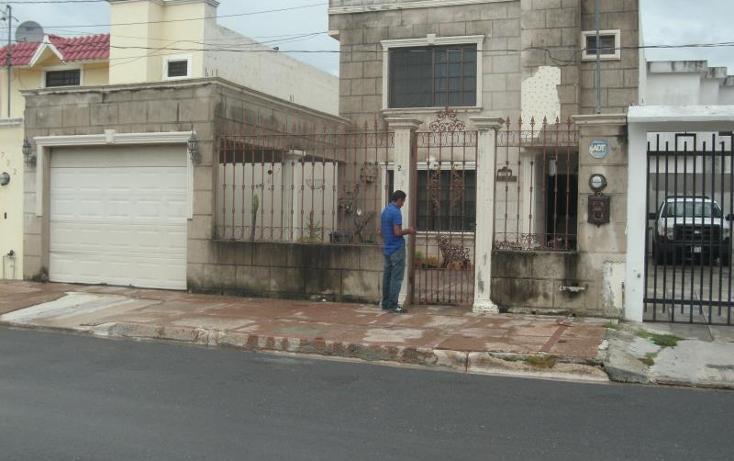 Foto de casa en venta en  , las fuentes, reynosa, tamaulipas, 1569482 No. 02