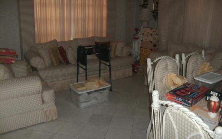 Foto de casa en venta en  , las fuentes, reynosa, tamaulipas, 1569482 No. 03