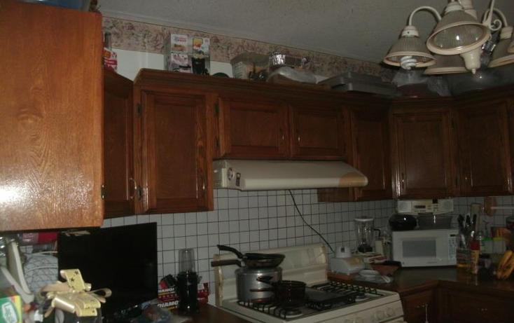 Foto de casa en venta en  , las fuentes, reynosa, tamaulipas, 1569482 No. 05