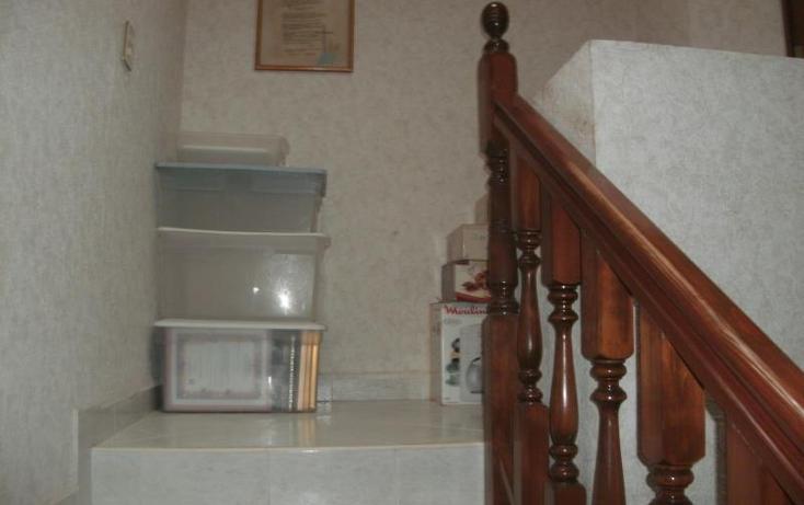 Foto de casa en venta en  , las fuentes, reynosa, tamaulipas, 1569482 No. 07