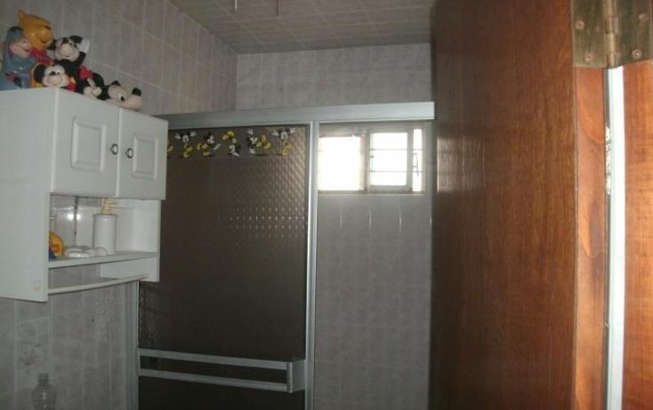 Foto de casa en venta en  , las fuentes, reynosa, tamaulipas, 1569482 No. 08