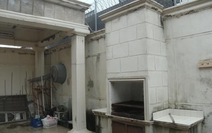 Foto de casa en venta en  , las fuentes, reynosa, tamaulipas, 1569482 No. 10