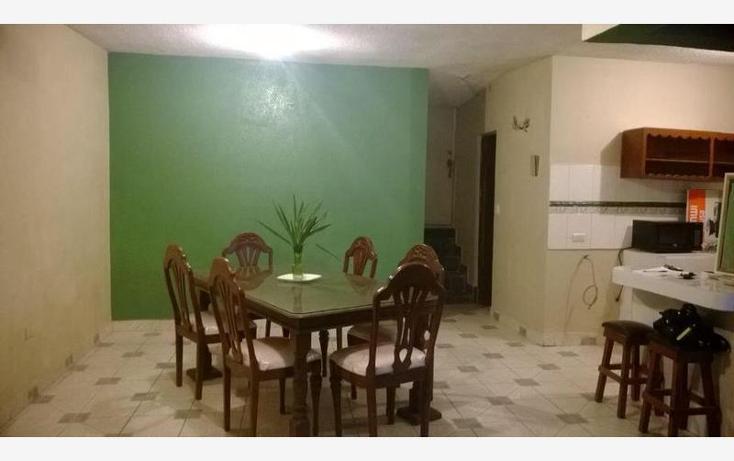 Foto de casa en venta en  , las fuentes, reynosa, tamaulipas, 1569498 No. 04