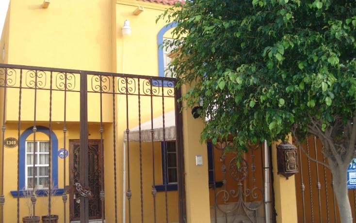Foto de casa en venta en  , las fuentes, reynosa, tamaulipas, 1768778 No. 02