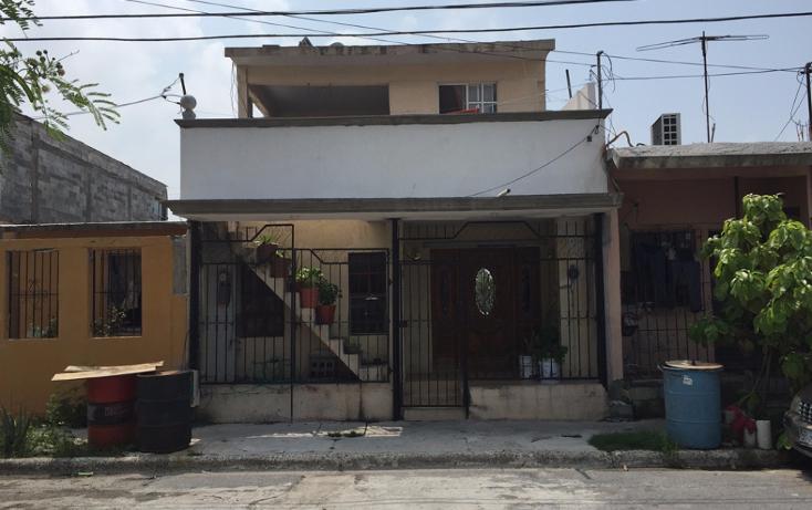 Foto de casa en venta en  , las fuentes, reynosa, tamaulipas, 1769046 No. 01
