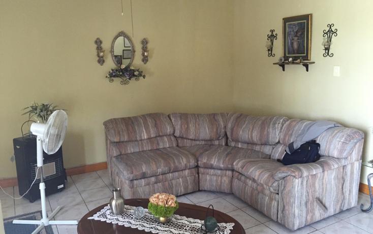 Foto de casa en venta en  , las fuentes, reynosa, tamaulipas, 1769046 No. 03
