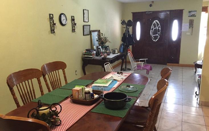 Foto de casa en venta en  , las fuentes, reynosa, tamaulipas, 1769046 No. 04