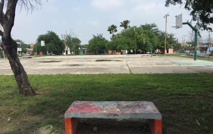 Foto de casa en venta en  , las fuentes, reynosa, tamaulipas, 1769046 No. 10
