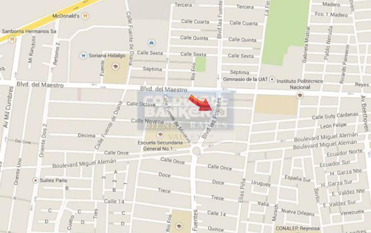 Foto de local en renta en, las fuentes, reynosa, tamaulipas, 1836746 no 05