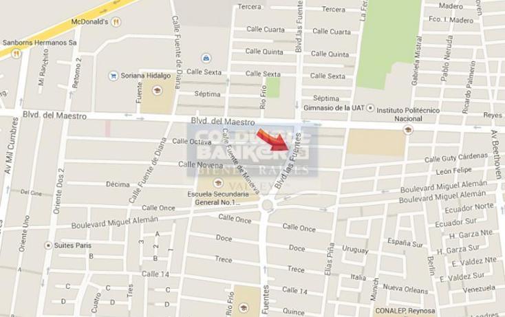 Foto de local en renta en  , las fuentes, reynosa, tamaulipas, 1836746 No. 05