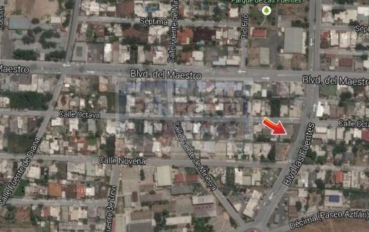 Foto de local en renta en  , las fuentes, reynosa, tamaulipas, 1836746 No. 06