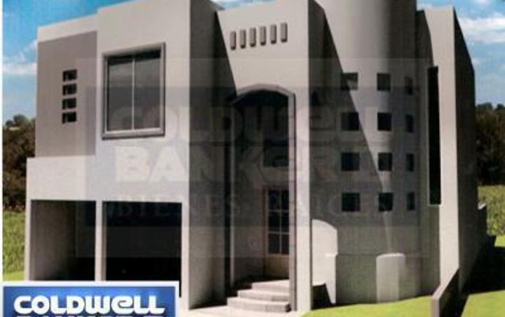 Foto de casa en venta en  , las fuentes, reynosa, tamaulipas, 1836782 No. 02
