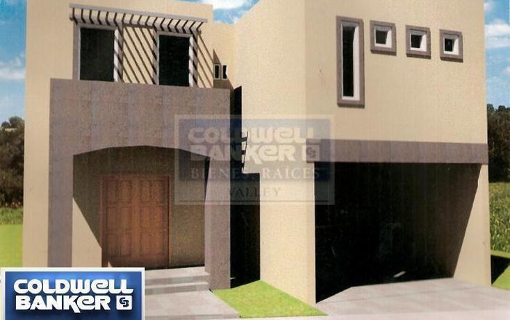 Foto de casa en venta en  , las fuentes, reynosa, tamaulipas, 1836782 No. 06