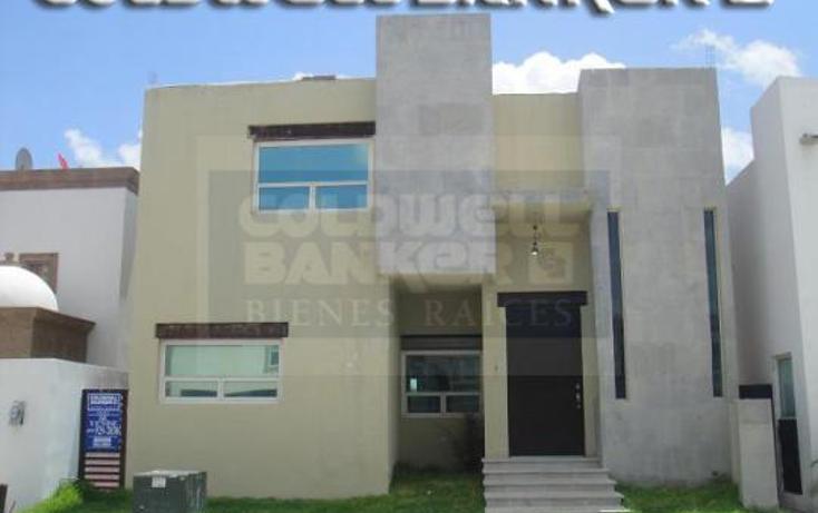 Foto de casa en renta en  , las fuentes, reynosa, tamaulipas, 1836824 No. 01