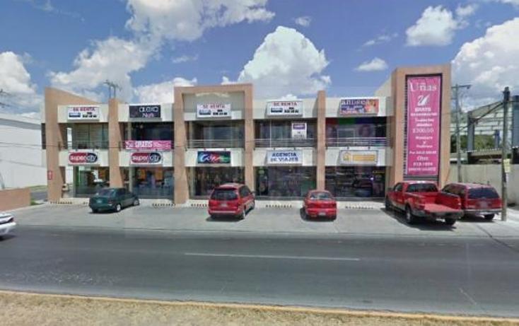 Foto de local en renta en  , las fuentes, reynosa, tamaulipas, 1836924 No. 01