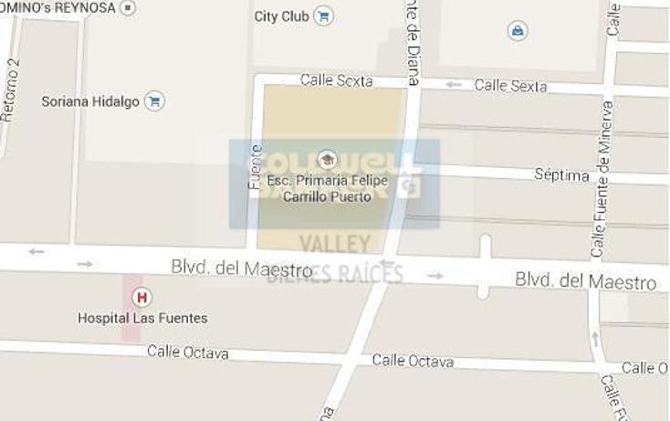 Foto de local en renta en  , las fuentes, reynosa, tamaulipas, 1839838 No. 06
