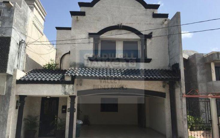 Foto de casa en venta en, las fuentes, reynosa, tamaulipas, 1842122 no 01