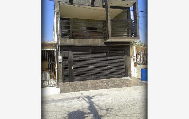 Foto de casa en venta en  , las fuentes, reynosa, tamaulipas, 698637 No. 01