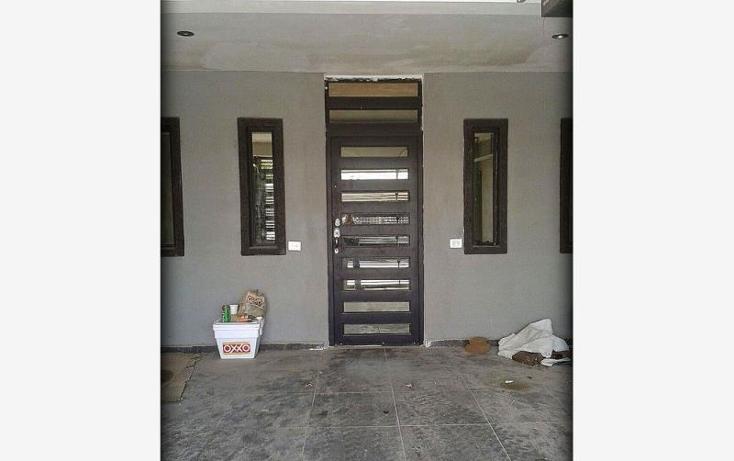 Foto de casa en venta en  , las fuentes, reynosa, tamaulipas, 698637 No. 02
