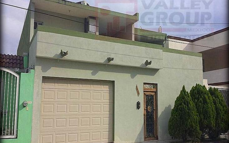 Foto de casa en venta en  , las fuentes, reynosa, tamaulipas, 914807 No. 02