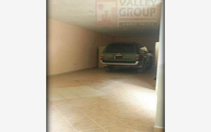 Foto de casa en venta en  , las fuentes, reynosa, tamaulipas, 914807 No. 04