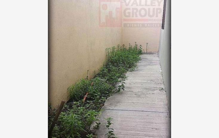 Foto de casa en venta en  , las fuentes, reynosa, tamaulipas, 914807 No. 07