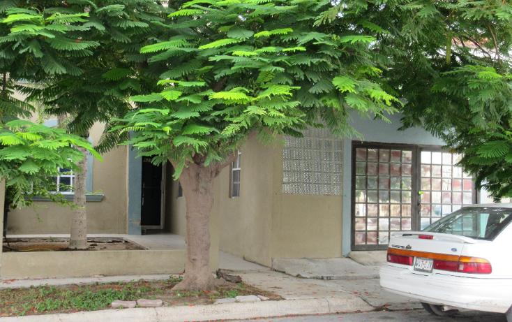 Foto de casa en venta en  , las fuentes secci?n lomas, reynosa, tamaulipas, 1362767 No. 01