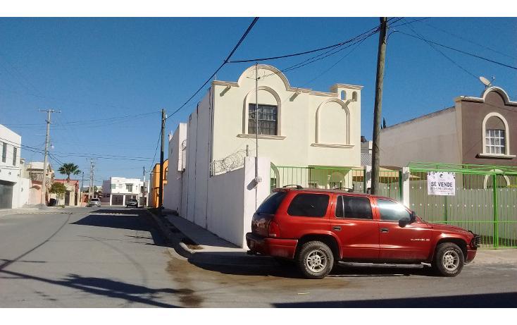Foto de casa en venta en  , las fuentes sección lomas, reynosa, tamaulipas, 1621276 No. 02