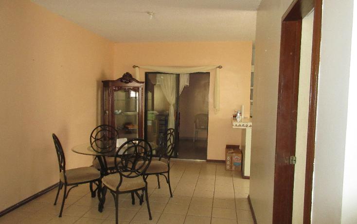 Foto de casa en venta en  , las fuentes sección lomas, reynosa, tamaulipas, 1621276 No. 03