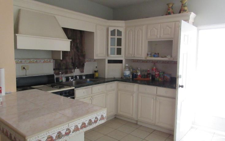 Foto de casa en venta en  , las fuentes sección lomas, reynosa, tamaulipas, 1621276 No. 04