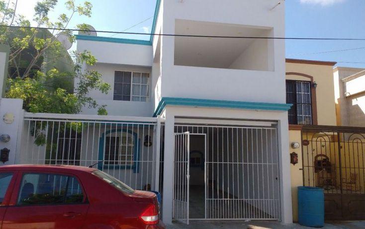 Foto de casa en venta en, las fuentes sección lomas, reynosa, tamaulipas, 1757494 no 01