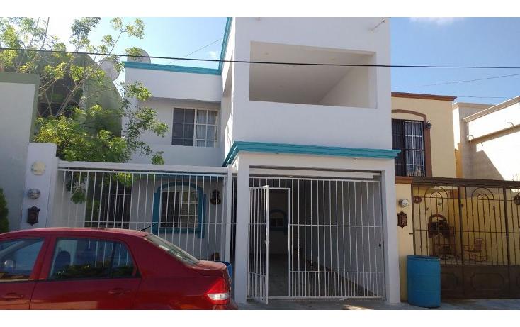 Foto de casa en venta en  , las fuentes sección lomas, reynosa, tamaulipas, 1757494 No. 01
